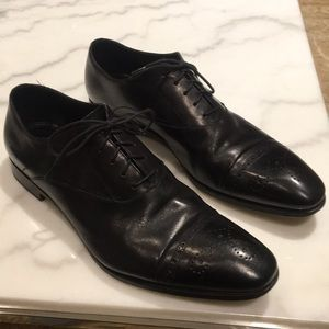 Prada Shoes - Men's Prada dress shoes